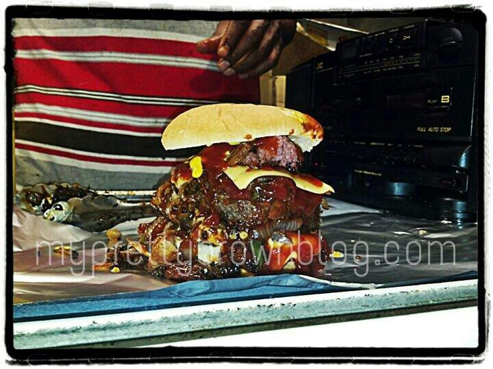 Travis Chicago Style Food Truck
